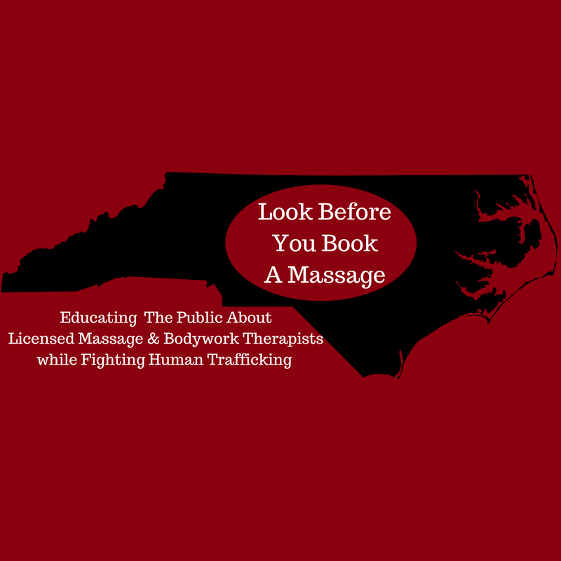 Look Before You Book A Massage